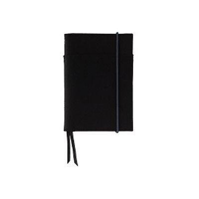 カバ-ノ-トシステミック active 2冊収容タイプ A7黒 B罫30枚 品番:ノ-657B-D 注文番号:60852052 メーカー:コクヨ