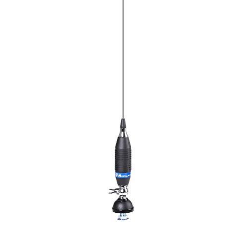Midland T638.04 CB antenne, Schwarz