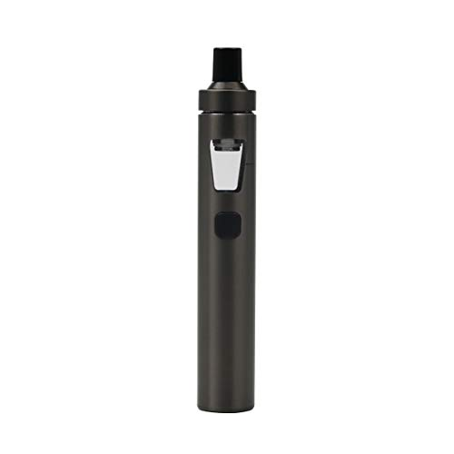 Joyetech eGo Aio Kit mit 2,0 ml Kapazität, 1500 mAh Batterie, Anti-Leaking-Struktur und Kindersicherung All-in-One-Style-Kit-Gebürstetes Rotguss