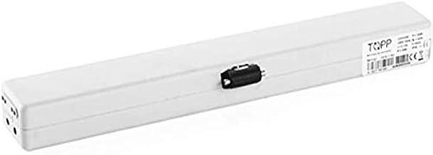 Kettingaandrijving voor dakramen, Topp C20 (230V, zwart)