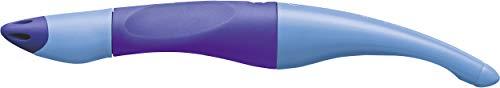 Balpen, Stabilo EASYoriginal, ergonomische balpen, navulbaar, blauw, voor rechtshandigen