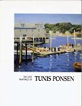 The Lost Paintings of Tunis Ponsen (1891-1968) -[Exhibition]
