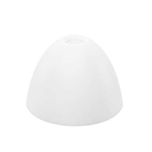 Koziol 1945525 Abats-Jour, Plastique thermoplastique, Cotton White