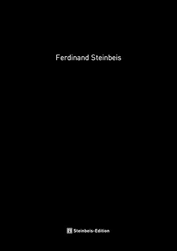 Ferdinand Steinbeis. Gewerbeförderung im Königreich Württemberg