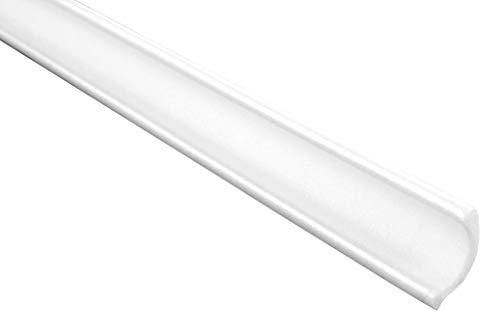 2 Meter Profil Polystyrolleiste Corniche de Plafond Décor Stuc 30x30mm, M-01