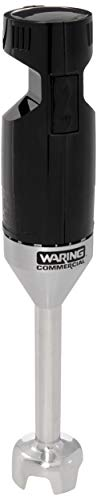 "Waring (WSB33X) 7"" Light-Duty Quik Stik Immersion Blender"