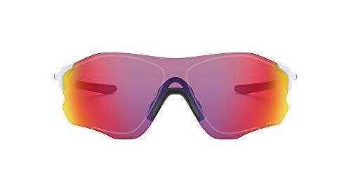 OAKLEY 0OO9308 Gafas de sol para Unisex, Blanco Mate, 0