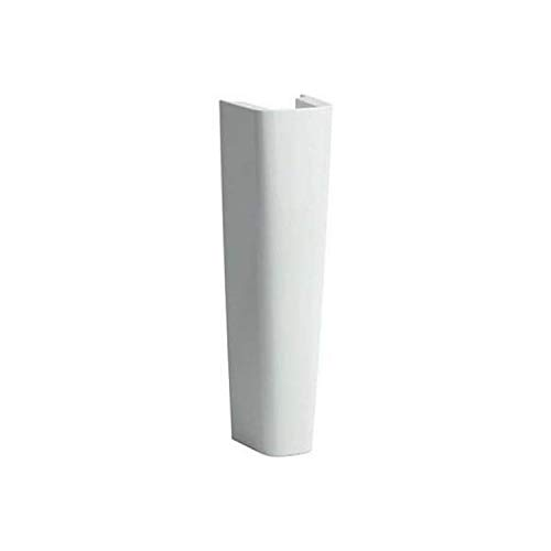 Pedestal Roca para lavabos, modelo Meridian, 86 x 43 x 17 centímetros,...