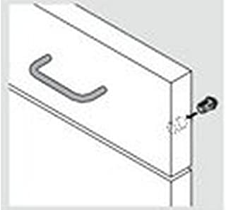 Blum Inc. 993.0531 Tandembox Plus Blumotion Servo-Drive Blum Distance Bumper from the Servo-Drive Collection