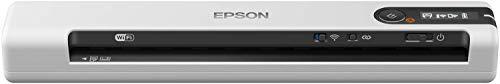 Epson Workforce DS-80W **New Retail**, B11B253402 (**New Retail**)