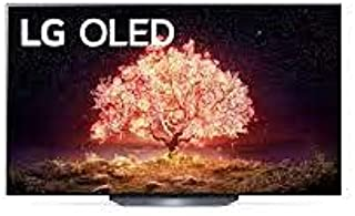 LG OLED TV 65 Inch B1 Series Cinema Screen Design 4K Cinema HDR webOS Smart with ThinQ AI Pixel Dimming, Black, OLED65B1PV...