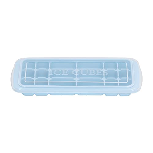 Stampo per cubetti di ghiaccio, vassoio del ghiaccio robusto e durevole per la produzione di ghiaccio, sushi