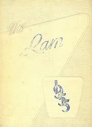 (Custom Reprint) Yearbook: 1955 Bastrop High School - Ram Yearbook (Bastrop, LA)
