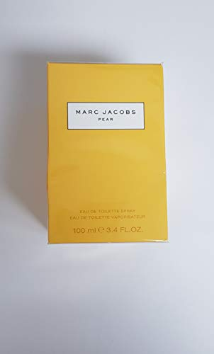 Marc Jacobs Splash Pear Eau de Toilette, 100 g