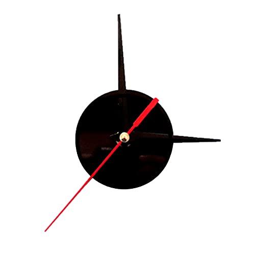 Caja Mecanismo de Movimiento de Reloj y Agujas
