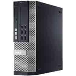 『DELL OptiPlex 7010 SFF 第3世代 Core i5 3570-3.4(3.8)GHz 4GB/250GB DVDマルチ Win10Pro 64bit搭載&リカバリメディア付属』のトップ画像