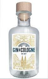 Gin de Cologne 100 ml direkt vom Hersteller aus Köln