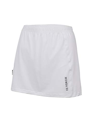 FZ Forza Damen Female Sport Rock Zari Skirt White-S