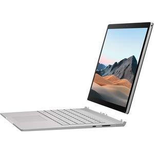 Microsoft Surface Book 3 - Notebook 13.5 Inch Intel i7, SSD 1 TB + Ram 32 GB, S.O. Windows 10 Pro
