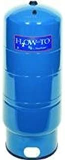 WaterWorker HT-20B Vertical Pressure Well Tank, 20-Gallon Capacity, Blue by Water Worker