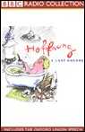 Hoffnung audiobook cover art