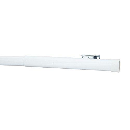 "Bali Blinds Flat Sash Rod, 6-11"", White"