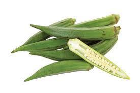 Gombo CLEMSON VEULE 20 Graines De Gombo Sans Thread légume légumes Gombo Ocre Soupe Bamya