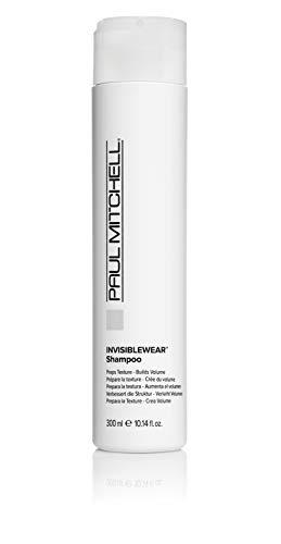 Paul Mitchell Invisiblewear Shampoo, per stuk verpakt (1 x 300 ml)