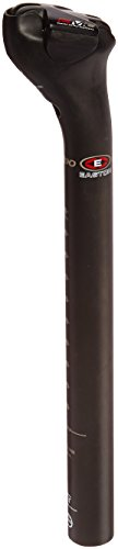 Easton EC90 Sattelstütze, schwarz Schwarz schwarz 30,9 x 350