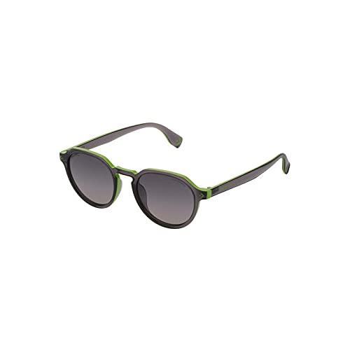 Converse S0350714 Gafas, Verde, 49 mm Unisex Adulto
