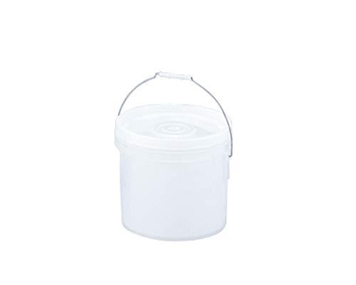 アズワン HDPE密閉タンク 白 13L 1個 / 1-7485-01
