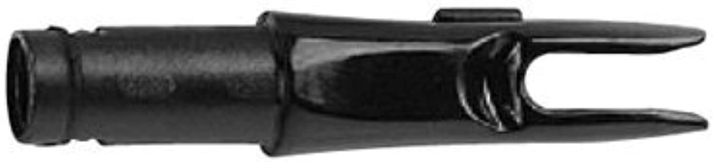 100 - Pk. Easton Super Nock, FLUOR Green