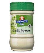 Schwartz Seasoning Garlic Powder, Dried Garlic Powder for Marinades and...