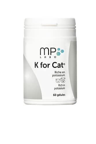 MP labo - K for Cat 60 gel