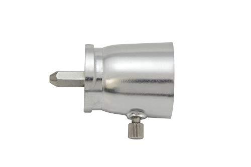 Kenwood Easy-Fit Adapter KAT002ME (Für Bar-Zubehörteile auf einen Twist-Anschluss)