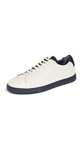 Zespa Herren ZSP4 Sneaker, Elfenbein (navy), 40 EU