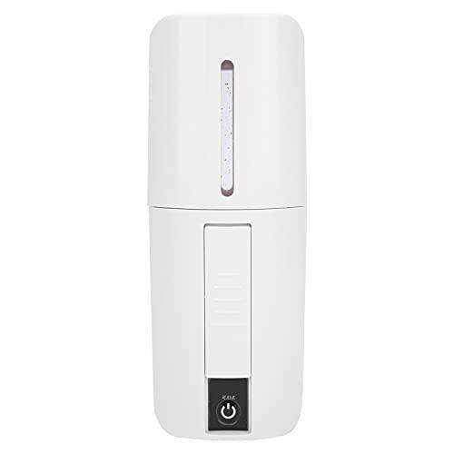 Gezicht Nano Mist Sprayer, Draagbare Hydraterende Luchtbevochtiger, USB Oplaadbare Hydraterende Mist Gezicht Sprayer