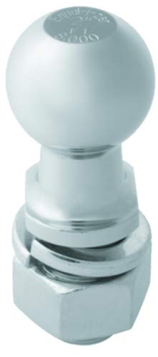 Great Features Of Progress Mfg Inc 2in Equal. Hitch Ball 8k 91-00-6080