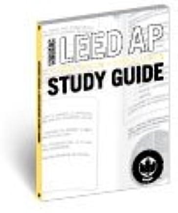 Usgbc Leed AP Interior Design + Construction Study Guide