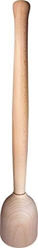 Kartoffelstampfer Krautstampfer aus Holz - 32 cm