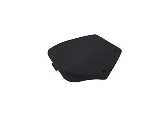 Dainese Elbow Slider Kit RSS Ellbogenschleifer, Black