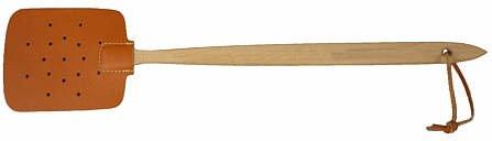 Papillon insetti acchiappamosche Racchetta anti zanzare mano scacciamosche senza etichetta–46cm