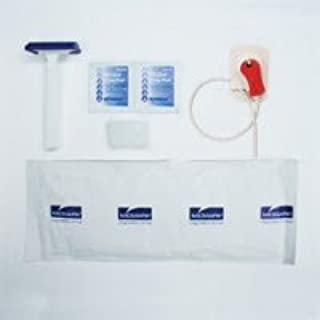1082189 IQmark Stress Prep Kit 5/Bx Midmark Diagnostics Group -2-100-0095