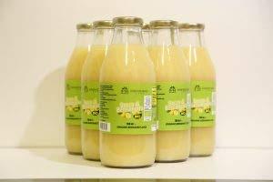 Succo di Bergamotto Bova BIO puro 100% 75 cl (6 Bottiglie)