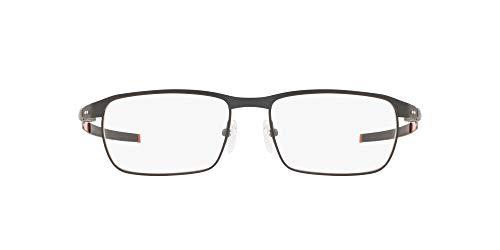 Oakley 0OX3184 Gafas de lectura, Grey, 54 para Hombre