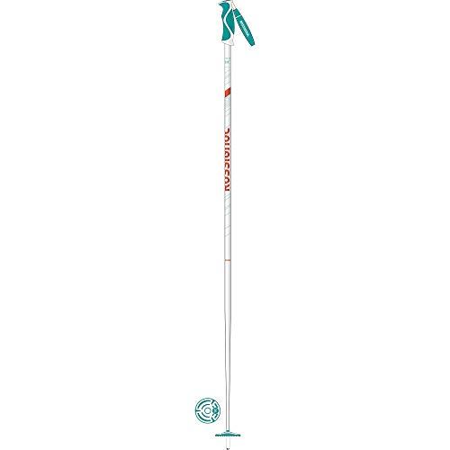 Rossignol - Bâtons De Ski Electra Pro Femme - Femme - Taille 105 - Blanc