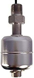 FS10 Miniature Stainless Steel Float Level Switches