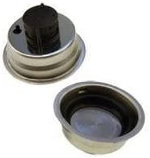 2 tazas ESPRESSODE LAT EC190 Cafetera filtro serie crema CE CE 360 ...