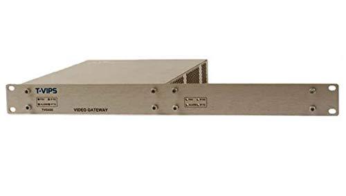 T-Vips CP540 - Monitoraggio processore Interruttore