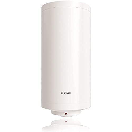 Bosch 4054925912753 Scaldabagno Elettrico Tronic 2000T-80L, Bianco, 80 Litri
